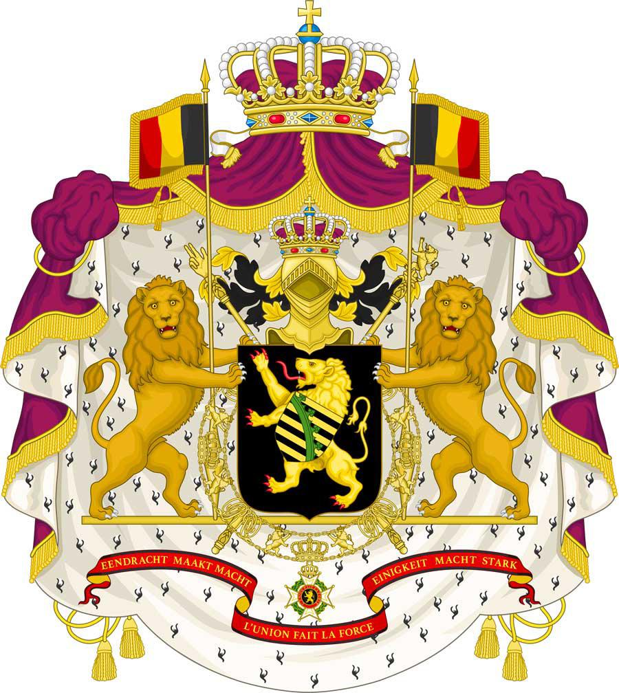 armes-de-belgique